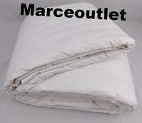 Charter Club Damask Stripe 350 Thread Count KING Down Blanket White