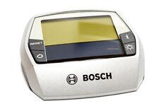 BOSCH PEDELEC E-BIKE DISPLAY INTUVIA CLASSIC LINE SILBER bis 2013 BORDCOMPUTER
