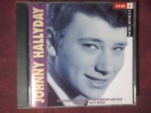 HALLYDAY-JOHNNY-THE-COLLECTION-1994-CD