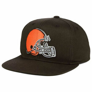Embroidered Baseball Cap Sports NFL Cleveland Browns NEW Youth sized adjustable