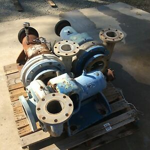 Details about WORTHINGTON Pump 4CNG104,