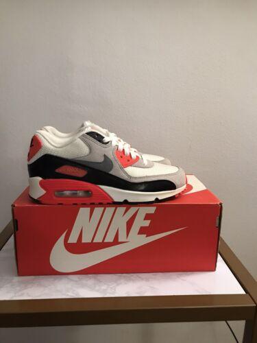 Nike Air Max 90 Infrared GS 5.5