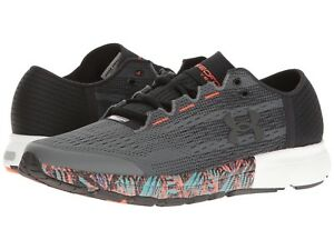 Details about Under Armour Men's Speedform Velociti City Record Equipped Running Shoes