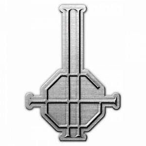 GHOST-Anstecker-Pin-Anstecknadel-Crucifix