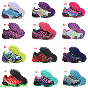 2017-Outdoor-Womens-Salomon-Fashion-Sports-Sneakers-Running-Shoes-Hiking-Shoes