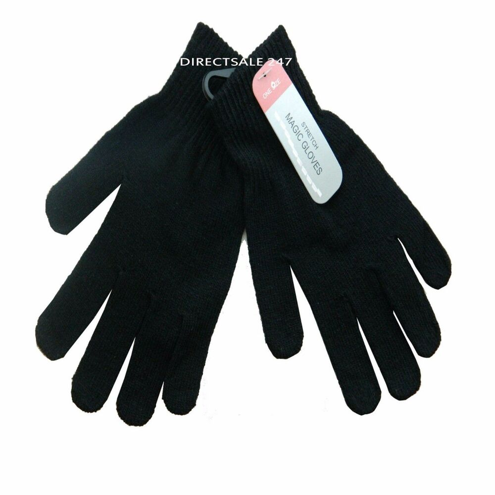 Homme 3 M Thinsulate ™ Isolant Mitaines Tricoté Thermique Chaleur Garde ™ Gants