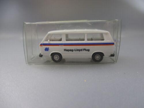 """ssk13 VW t3 Bus n 13292 /""""happag Lloyd volo/"""" Wiking"""