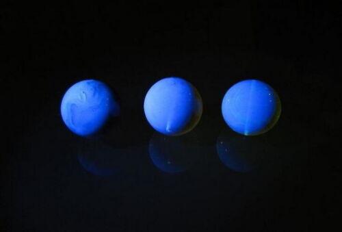 Neue 365nm UV langwellige Fluoreszierende Mineral Taschenlampe für Yooperlite