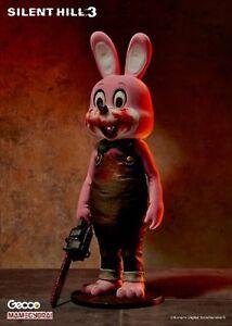 Cambio Silent Hill 3 Robbie El Conejo De 1/6 Estatua Pvc Figura Limitada Japón Nuevo