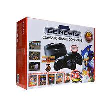 Sega Genesis Classic Game Console 2016 [Brand New]