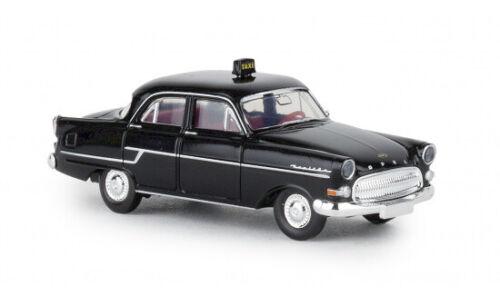 1:87 #20884 Brekina Opel capitán 1956 taxi