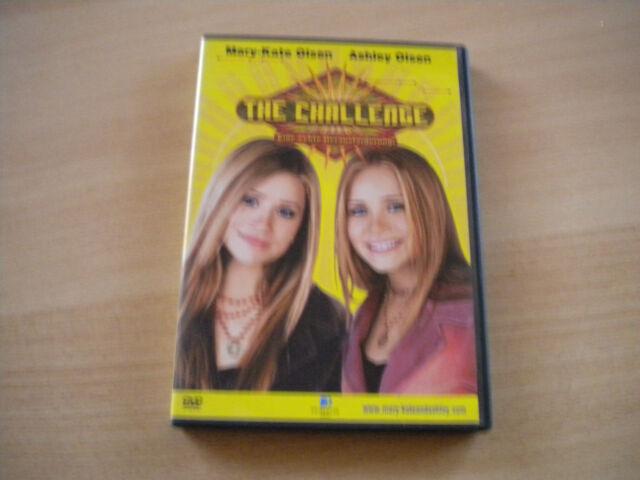The Challenge - Eine echte Herausforderung - Mary-Kate Olsen und Ashley Olsen H5