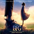 The BFG-Big Friendly Giant von Ost,John Williams (2016)