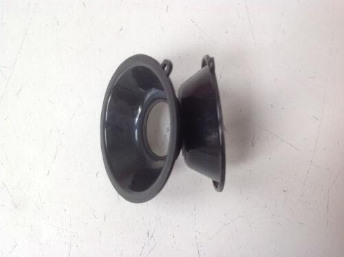 2Pcs Carburettor Slide Diaphragms Honda Rebel CMX250 CMX 250 CD 1985-1987 Keihin
