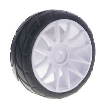 RC 1:16 On-Road Car Rubber Wheel Complete (82827+82828) 2P HSP 82829 Part