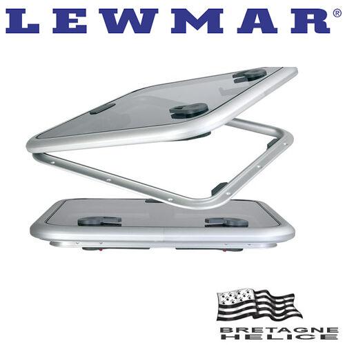 Escudo puentes-Lewmar Medium perfil cintura 50 OEM 39950020