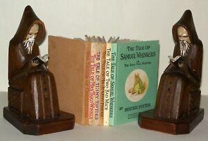 6-x-Beatrix-Potter-Books-Various-Titles-Dates-Etc-All-Hardback-Bundle