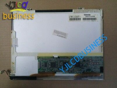 new 1024*768 LTM150XO-L01 15 inch LCD screen LCD screen control 90day Warranty