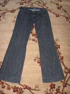 29 donna Jeans For Dimensione da 7 Dojo All Mankind qfwx48