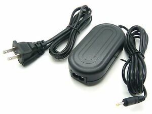 3 Volts AC ADAPTER Fits Kodak Easyshare models