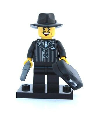 NEW LEGO COLLECTIBLE MINIFIGURE SERIES 5 8805 - Gangster