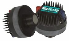 "Pyle PDS221 1.12"" Titanium Horn Driver 8 Ohm 1-3/8"" x 18 TPI ( single )"