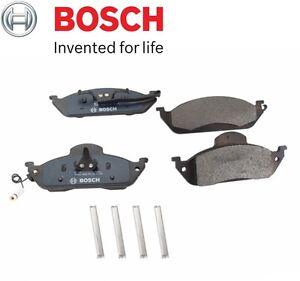 For 2008-2011 Mercedes ML550 Brake Pad Set Front Bosch 15712GJ 2009 2010