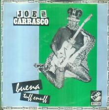 """7"""" Joe King Carrasco/Buena (Belgium)"""