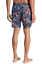7-Diamonds-Men-039-s-Drawstring-Printed-Shorts-Royal-Blue-Floral-size-Large thumbnail 2