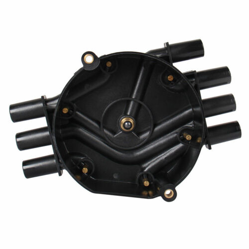 Distributor Cap Distributor Rotor Ignition Kit for GMC Chevrolet Cadillac 4.3L