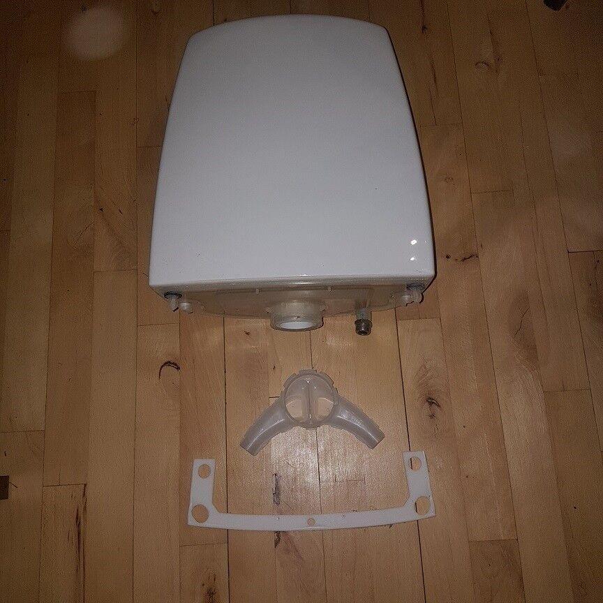 Ultramoderne Cisterne, Ifö Sign Toilet m/P-lås & – dba.dk – Køb og Salg af Nyt GY-41