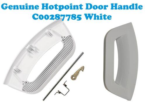 Hotpoint wmxtf 942P UK WMXTF822P WMXTF822PUK machine à laver Poignée de porte Kit
