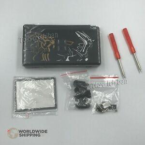 Kit-complet-coque-ecran-NINTENDO-DS-LITE-EDITION-POKEMON-Shell-Case-New