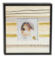 Decorative Canvas Photo Picture Frame Art Kids Bedroom Nursery Wall Hanging