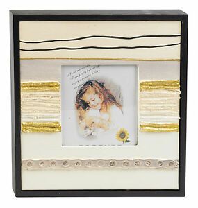 Decorative-Canvas-Photo-Picture-Frame-Art-Kids-Bedroom-Nursery-Wall-Hanging