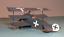 Roden-010-German-airplane-Fokker-DrI-World-War-I-1-72-scale-model-kit-100-mm miniature 5