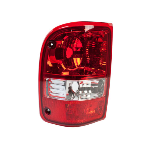 Tail Light Assembly-Capa Certified Left TYC 11-6292-01-9 fits 06-11 Ford Ranger