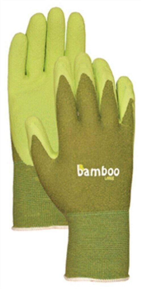 Atlas MED Bamboo Gloves,No C5301M, Atlas/Bellingham Glove