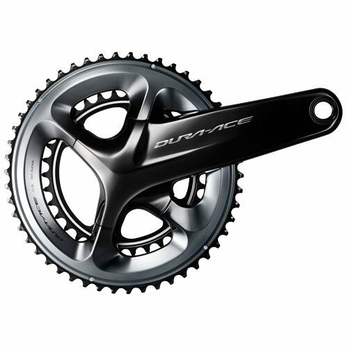 Shimano Dura-Ace FC-R9100 50-34T 170mm 11-Speed Crankset IFCR9100CX04