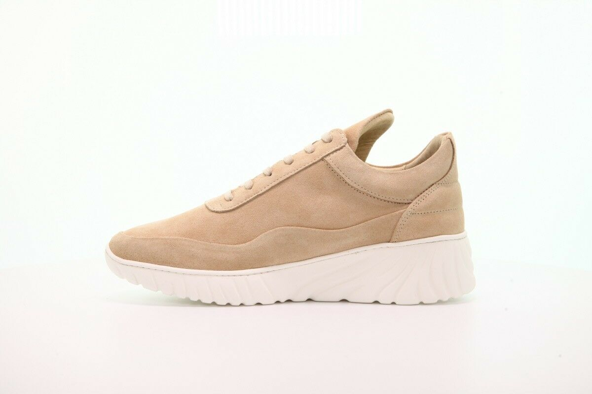 FILLING PIECES Roots Runner Roman