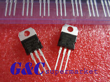 50PCS L7815 IC REG LDO 15V 1.5A TO-220 NEW GOOD QUALITY T16