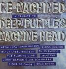 Re-Machined:A Tribute To Deep Purple von Various Artists (2012)