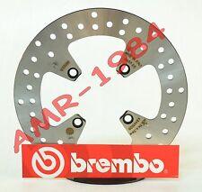 Brembo Upgrade Rear Brake Disc For Kawasaki 2009 ZX10R E9F 68B40747