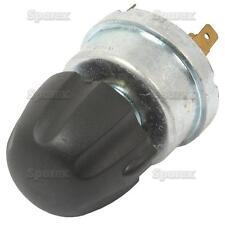Light Switch For Massey Ferguson Tractor Mf 230 235 240 245 250 255 265 275 290