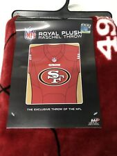 124c0ee0e54 item 2 NFL SAN FRANCISCO 49ers NORTHWEST RASCHEL THROW JERSEY STYLE -NFL SAN  FRANCISCO 49ers NORTHWEST RASCHEL THROW JERSEY STYLE