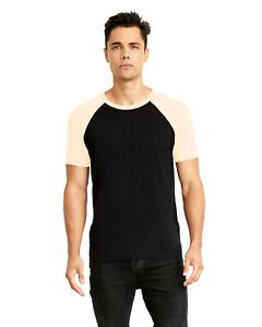 Marky-G-Apparel-Unisex-Raglan-Short-Sleeve-T-Shirt-2-Pack-Natural-Black-Small