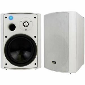 Bluetooth-6-50-034-Indoor-Outdoor-Patio-Speakers-BT-Blast-Pro-by-Sound-Appeal