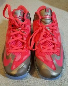 "0158782356a5 Nike LeBron 11 XI Low SE ""Maison Du LeBron"" Collection - LBJ"