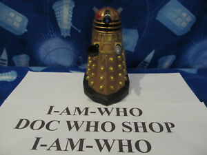 DOCTOR-WHO-GENETIC-HAND-PRINT-DALEK-039-PUSH-AND-GO-039-FIGURE-9th-DR-ERA-FIGURE