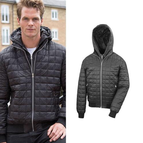 Stealth Risultato Jacket R403x Urban Nero Outdoor ZTUnASdT